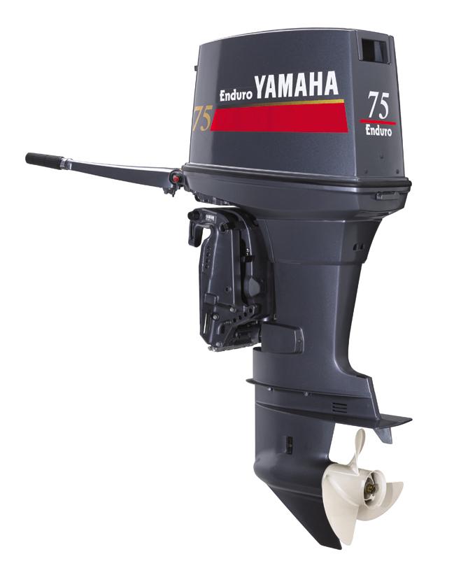 Yamaha tiller motors yamaha free engine image for user for Yamaha enduro 40 hp outboard