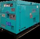 Genset Denyo – DCA-13ESK (10,5 kVA)