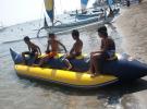 Banana Boat CRB 380 ( 3 person )