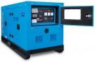HT 250 CC (250 Kva / 200 Kw)