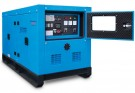 HT 650 P (650 Kva / 520 Kw)