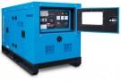 HT 130 V (130 Kva / 104 Kw)