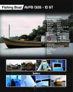 Fishing Boat – AVFB 1326 – 10 GT