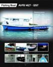Fishing Boat – AVFB 1427 – 12GT