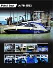 Patrol Boat – AVPB 8522