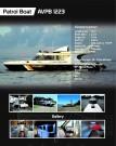 Patrol Boat – AVPB 1223