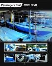 Passenger Boat – AVPB 9020
