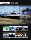 Patrol Boat – AVPB 1028