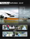 Fishing Boat – AVFB 8524 3.5 GT