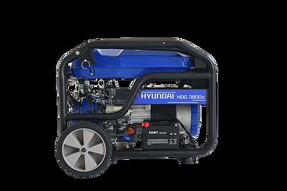 HDG 3800x .-