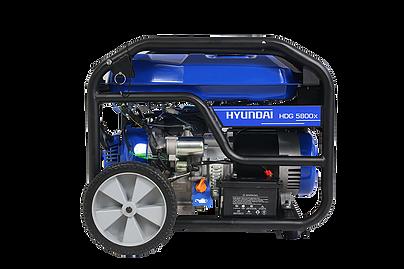 HDG 5800x.-ADON