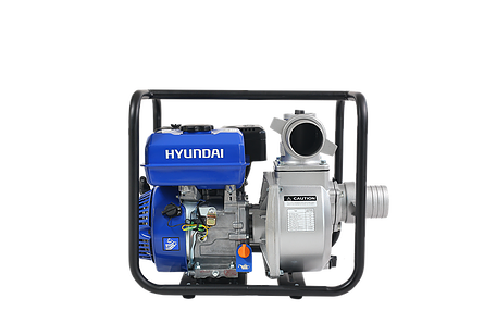 HDWP 3i Engine Water Pump 3 inch hose