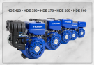 KETINTING HYUNDAI HDE 160 s/d hde 420