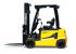 HYUNDAI BATTERY FORKLIFT 20B-9