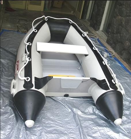 CRD 200 (2 m - 2 person)-