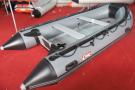 Cruiser – CRD 500R (5,0m – 10+1 person)