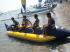Banana Boat CRB 380 ( 3 person )