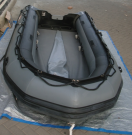 ORCA – CRD 500H ( 5 m – 10 person )