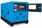 HT 250 P (250 Kva / 200 Kw)