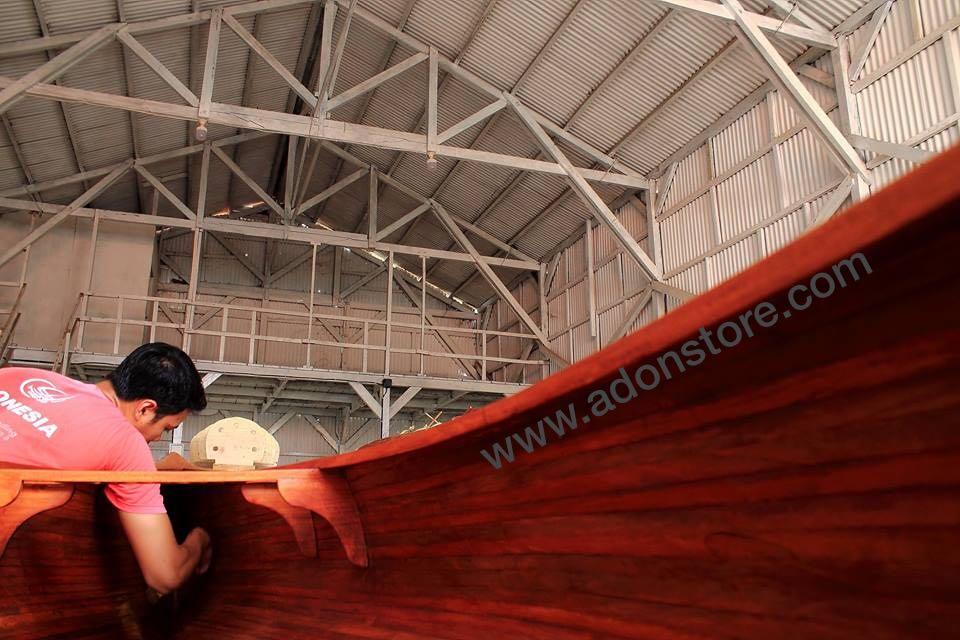 Candian Canoe 10