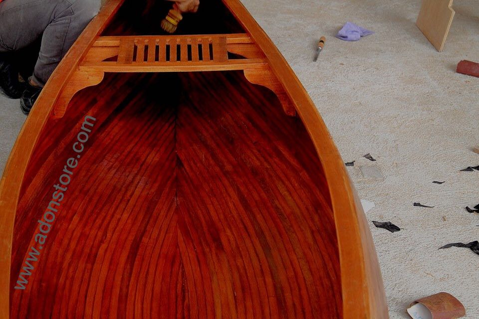 Candian Canoe 12