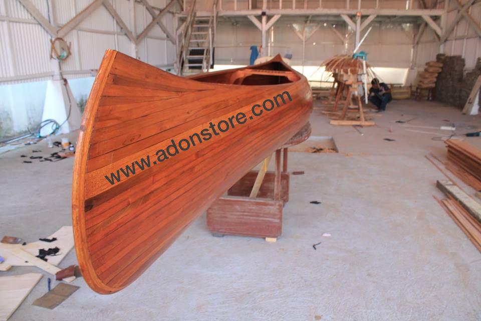 Candian Canoe 14