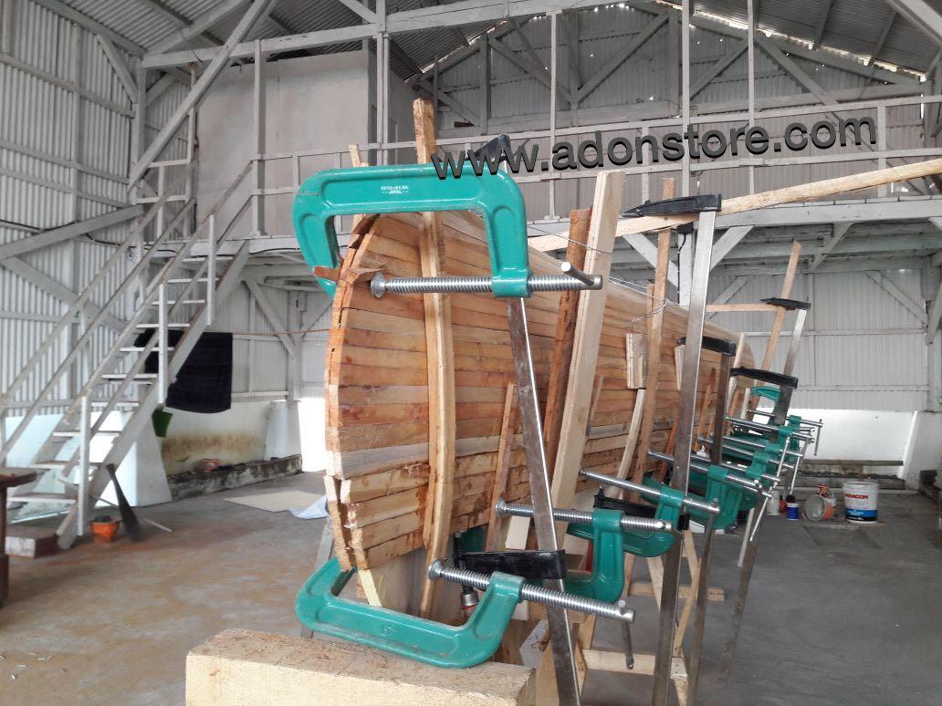 Candian Canoe 3