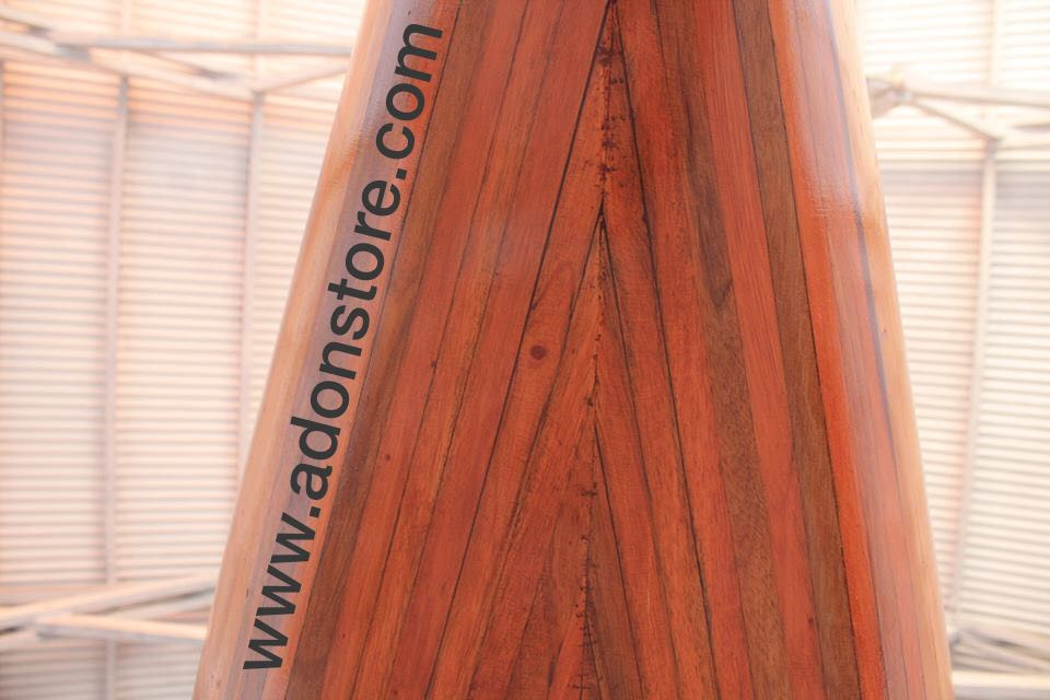 Candian Canoe 8