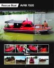 Rescue Boat – AVRB 7020