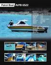 Patrol Boat – AVPB 6522