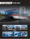 Sea Walker Boat – AVSB 1460