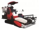 Combine Harvester YANMAR AW70V