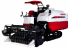 Combine Harvester – YANMAR AW82V