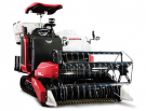 Combine Harvester YANMAR YH850