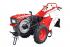 Traktor YANMAR YZC Rotari