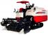 Combine Harvester YANMAR AW82V