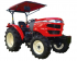 Tractor Yanmar EF393T